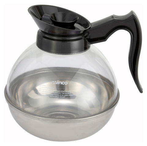 Regular Coffee Decanter