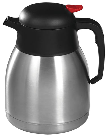 Stainless Steel Lined Thermal Drink Carafe