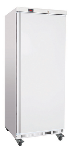 Ventilated Upright Freezer