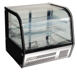 Medium Countertop Cake Cooler Display
