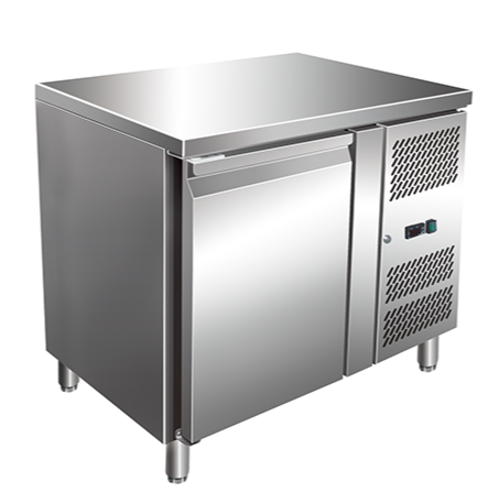 "36"" Refrigerated GN Counter"