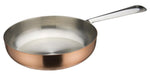 Copper Plated Mini Fry Pan
