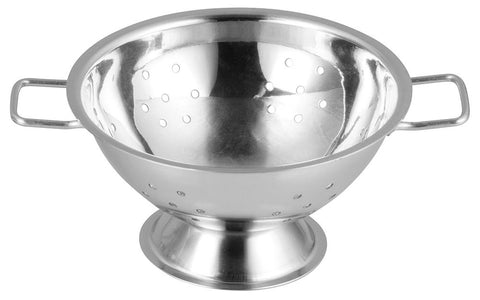 Stainless Steel Mini Colander with Handles