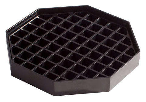 Octagonal Drip Tray (Pack of 4)