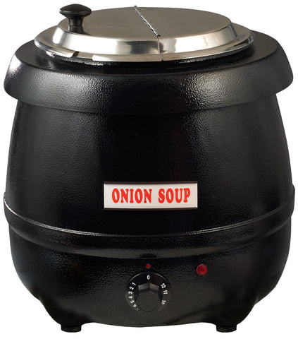 10.5Qt Electric Soup Warmer