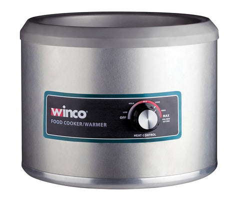 Round Food Cooker&Warmer