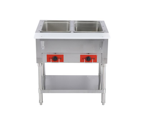 Turbo Range FZ-06B Electric Steam Table