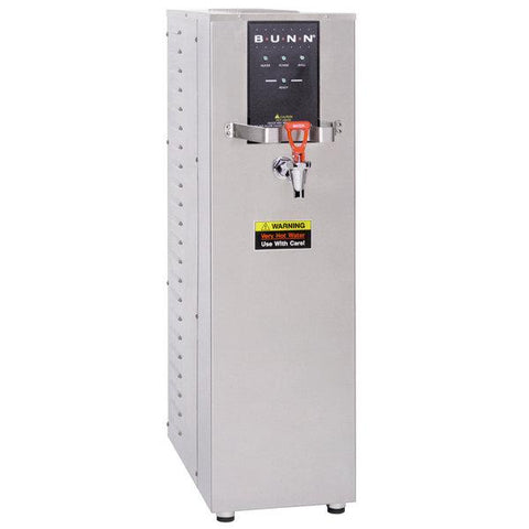 Bunn H10X-80-208 10 Gallon Hot Water Dispenser