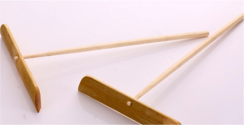 Bamboo Crepe Batter Speader