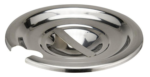 Stainless Steel Inset Pan Lid