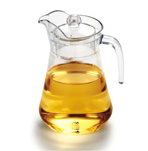 Clear Polycarbonate Beverage Pitcher (1.5L)