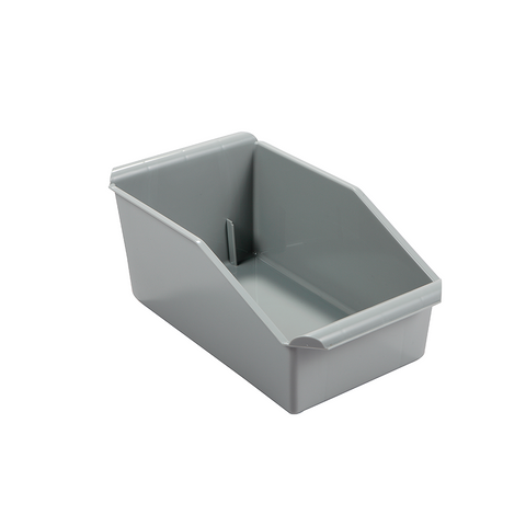 Flatware Organizer Container (Grey)