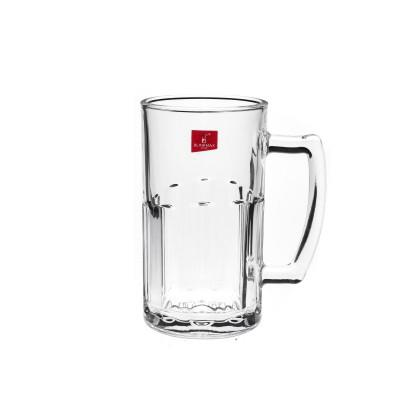 Classic Beer Glass 500ml