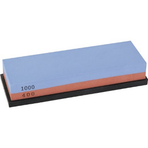 Nitori Double-Sided Sharpening Stone (400/1000 Grit)