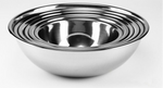 Heavy Weight Round Mixing Bowl
