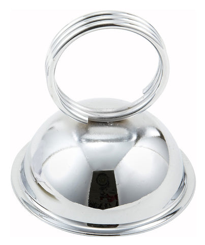 Menu Card Holder Ring