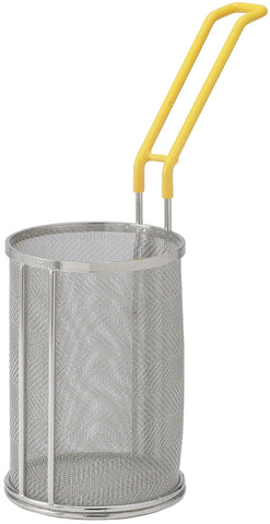 Stainless Steel Super Fine Mesh Pasta Basket