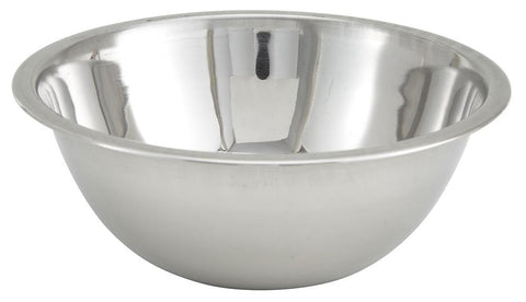 Stainless Steel Economy Mixing Bowl