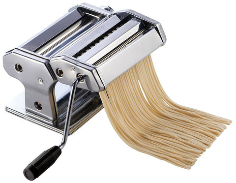 Pasta maker with Detachable Cutter
