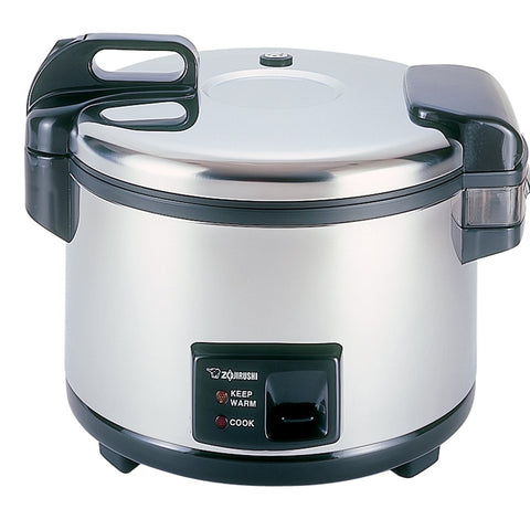 Zojirushi Commercial Rice Cooker & Warmer NYC-36