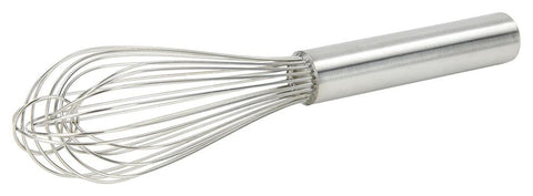 Stainless Steel Piano Style Whisk