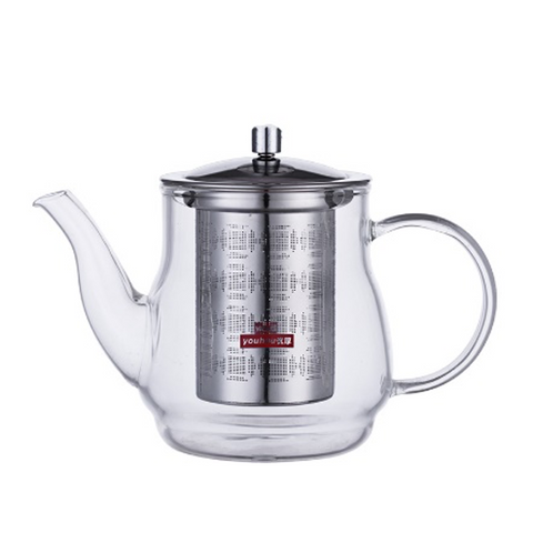 Glass Teapot 650ml