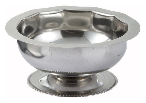Stainless Steel Sherbet Dish