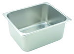 Stainless Steel Half Size Steam Table Pan