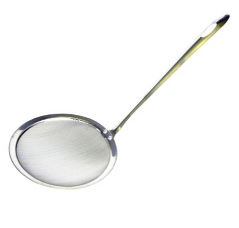 Slim Skimmer with Short Handle
