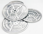 Perforated Steamer Tray/Board (Small Perforations)
