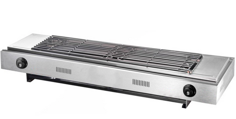 Chefco Countertop Electric BBQ Grill