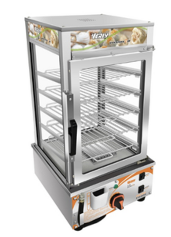 Chefco Countertop Food Display Warmer