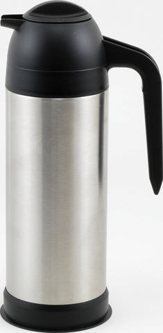 Stainless Steel Vacuum Insulated Coffee Server 33oz