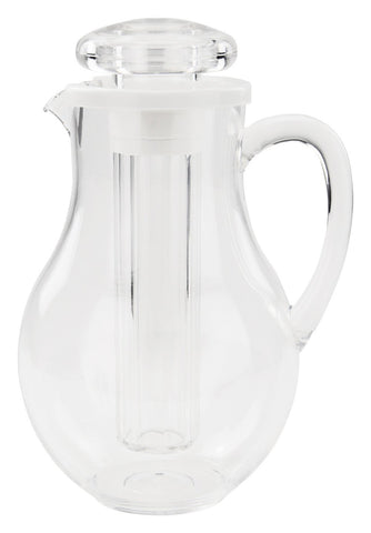 Polycarbonate Pitcher with Infuser Core