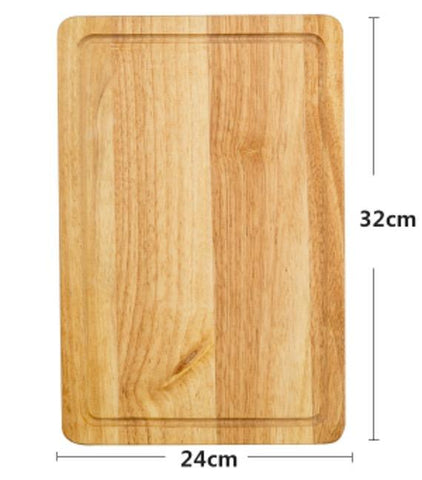 Wooden Serving Board (32cm x 24cm)