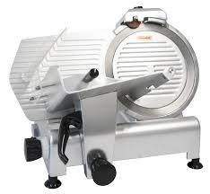 Axis Meat Slicer, 120V