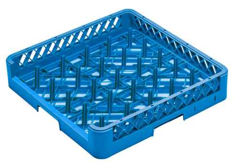 Jiwins Open Plate and Tray Rack