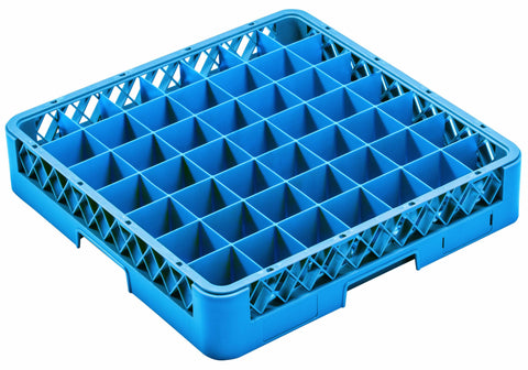 Jiwins 49-Compartment Glass Rack or Extender