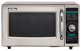 Sharp Medium Duty Commerical Microwave Oven R21LCF