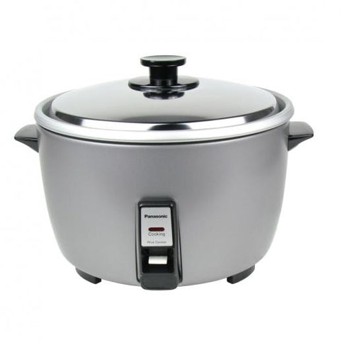 Panasonic SR-42HZP 23-Cup Commercial Rice Cooker