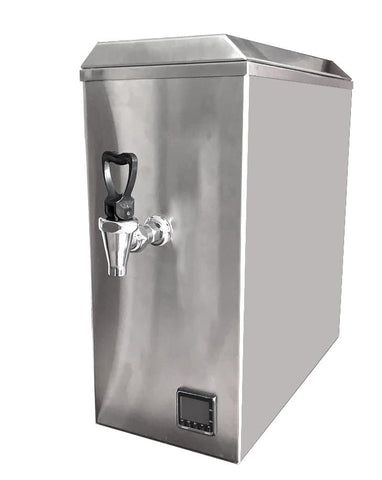 Chefco WB-28T 7 Gallon Hot Water Dispenser with PCB LCD Display