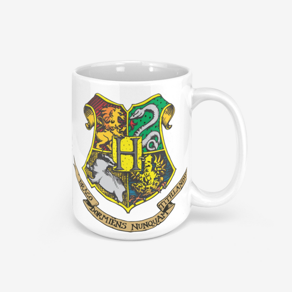 Harry Potter Classic Mug