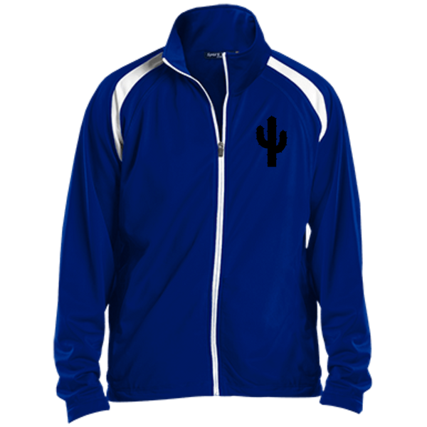 Kactuz Youth Warm Up Jacket