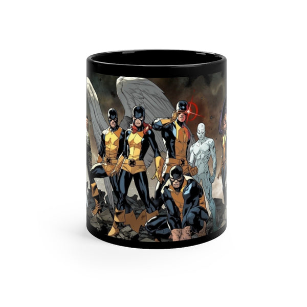 X-Men First Class Mug