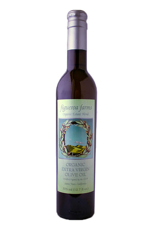 Figueroa Farms Organic - Extra Virgin Olive Oil
