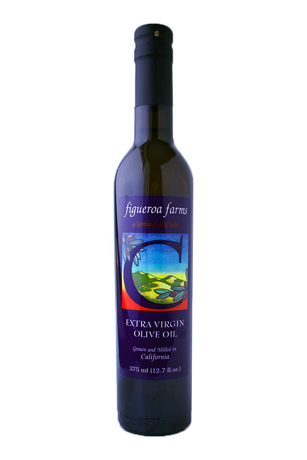 Figueroa Farms Camino El Cielo- Extra Virgin Olive Oil