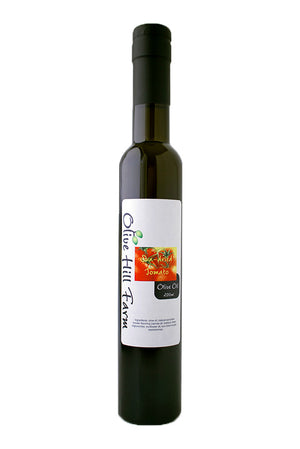 Sun-Dried Tomato Olive Oil