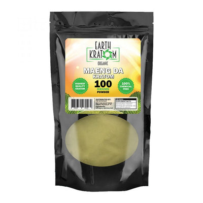 EARTH KRATOM - MAENG DA