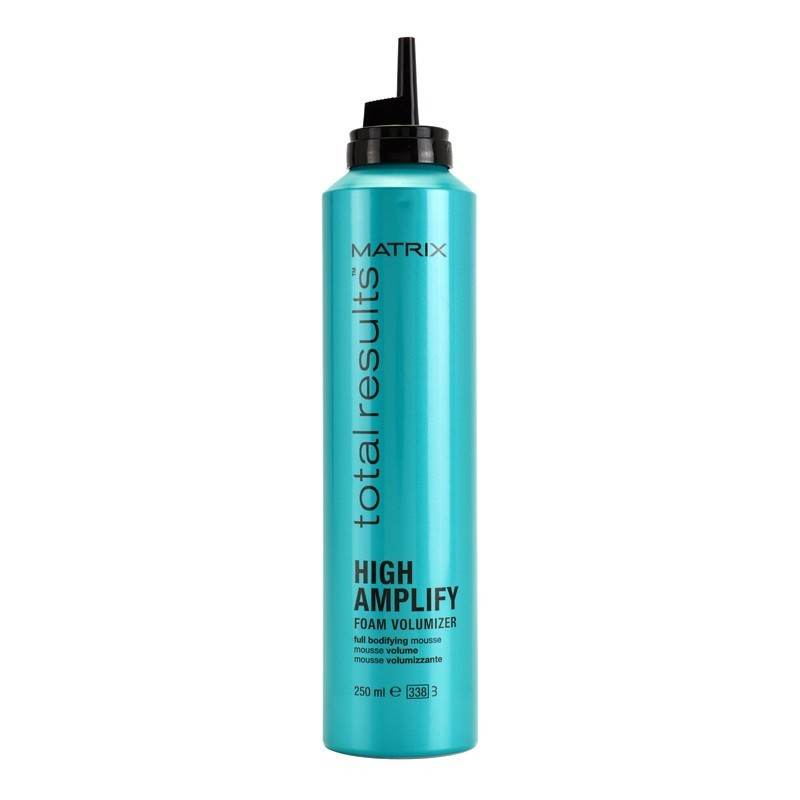 VOLUMEN MOUSSE 250ML - Crazy Beauty Shop