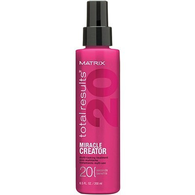MIRACLE CREATOR 20 200ML - Crazy Beauty Shop